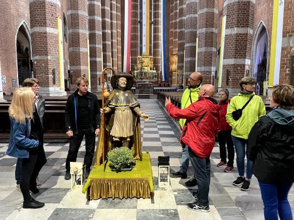 Wycieczka Rowerowa - Niemodlin Lipno Nysa Łambinowice