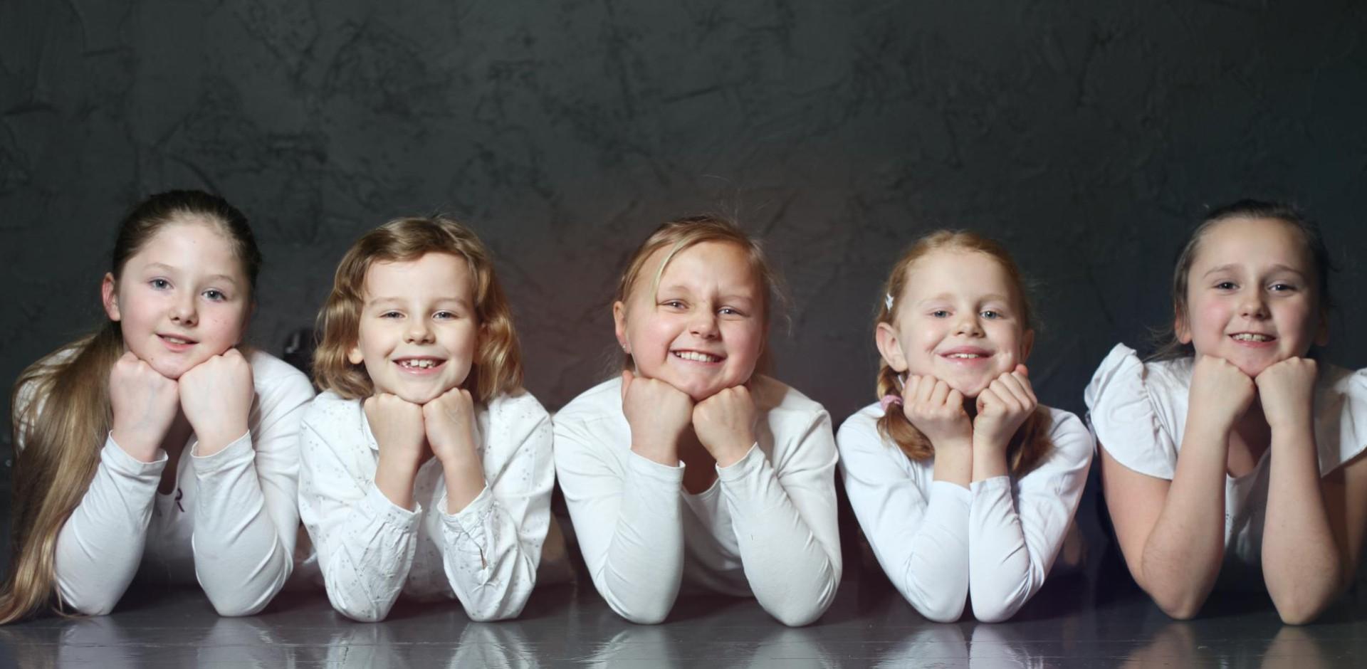 najważniejsze informacje - Dziecięcyzespół wokalny Wiolinki