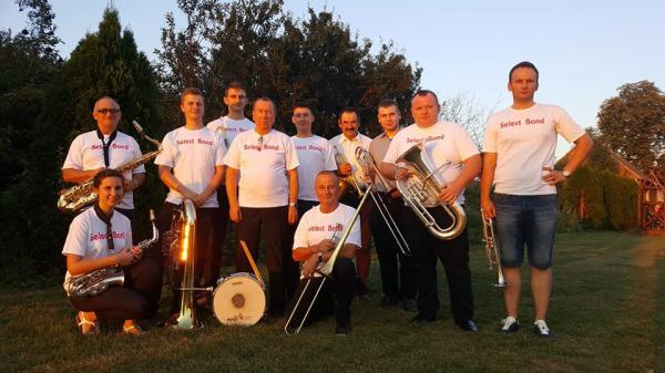 Orkiestra SELECT BAND