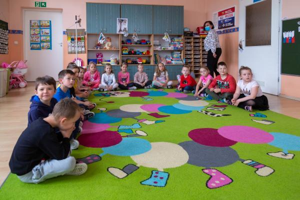Fotorelacja z warsztatów zrealizowanych w gminie Popielów w dniu 17 maja 2021r. w ramach projektu Strzyga wraca pod strzechy organizowane przez Samorządowe Centrum Kultury Turystyki i Rekreacji w Popielowie w ramach projektu grantowego z LGD Stobrawski Zielony Szlak