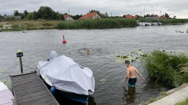 Wyprawa Rowerowa - Bałtyk Warmia Mazury
