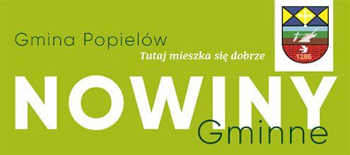 Nowiny Gminne - logo Nowin Gminnych